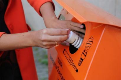 Минэкологии Подмосковья назвало лидеров поутилизации рискованных бытовых отходов