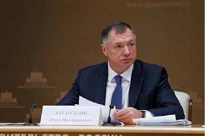Челябинской области предложили стать пилотом по отработке механизмов КРТ