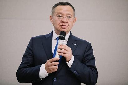В России появится Фонд развития территорий