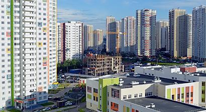 В ЦФО по программе «Стимул» построят 45 объектов инфраструктуры