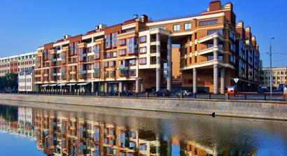 Госслужащие приобретают 11% элитного жилья в столицеРФ