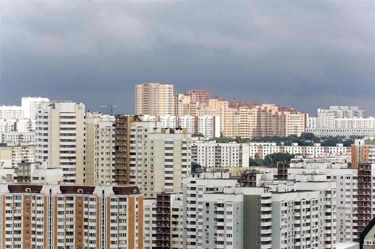 рынок вторичного жилья в реутове