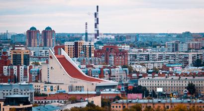 Сибирские мегаполисы стали лидерами по поднятию цен нажилье