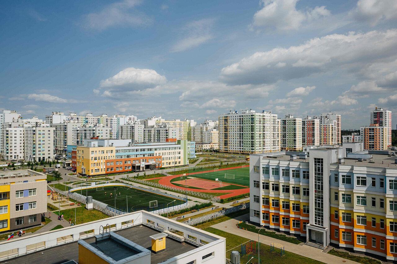 картинки академического района екатеринбурга считается самым