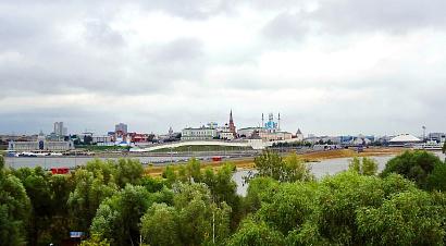На месте бывшего военного госпиталя в Казани построят жилой комплекс