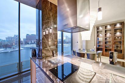 Москва вошла в пятерку городов мира по удорожанию жилья для миллионеров
