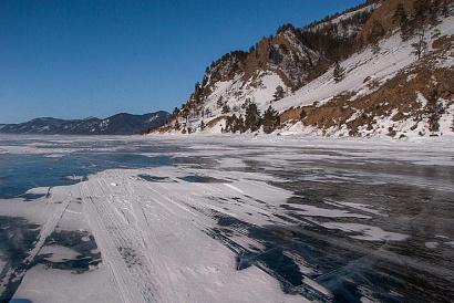 На сохранение озера Байкал направят допсредства из резервного фонда