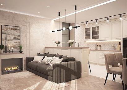 В Москве резко вырос спрос на апартаменты