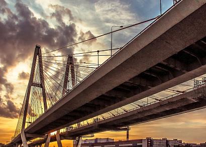 Русско-турецкая компания построит новую скоростную магистраль в Петербурге