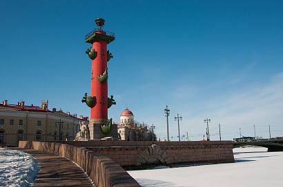 Здание на Васильевском острове в Петербурге уйдет с торгов