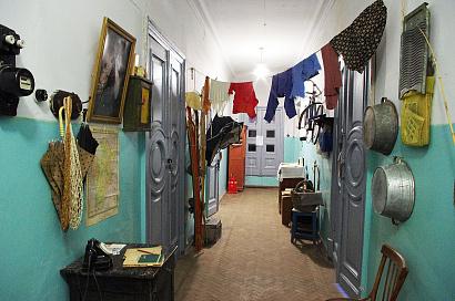 В Петербурге раскупают «коммуналки»
