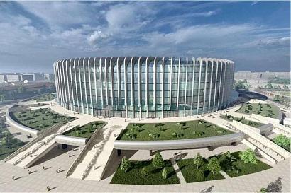 На месте снесенного СКК «Петербургский» построят новый объект