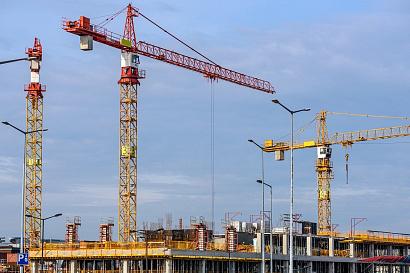 На юге Москвы вместо торгового центра построят жилье