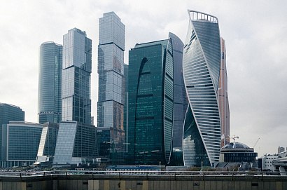 В Москве ввели рекордное количество офисов