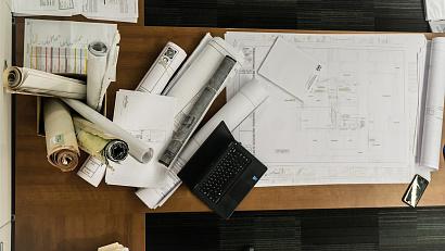 В Москве запустили проект по поиску уникальных архитектурных документов