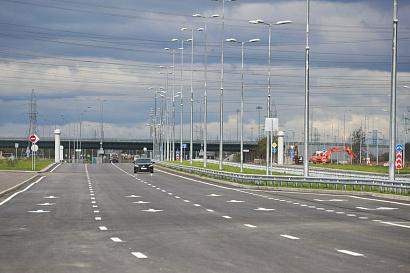 В Петербурге улучшится транспортная доступность юго-западных районов