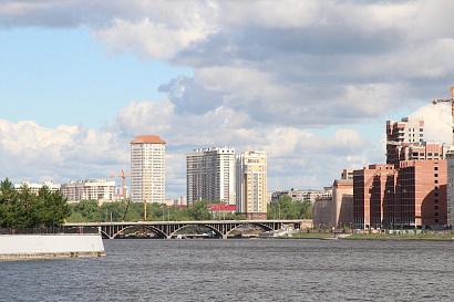 Марат Хуснуллин поддержал инициативы по развитию Свердловской области
