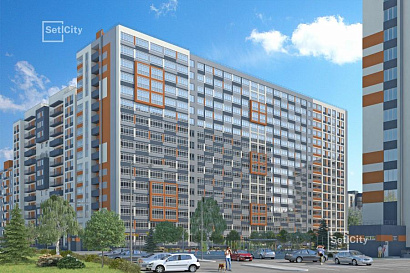 В Калининграде построят жилье комфорт-класса за 886 млн рублей