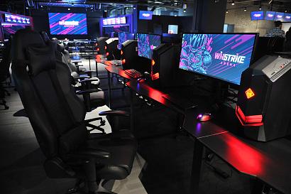 Вдетском магазине наЛубянке откроют арену для киберспорта