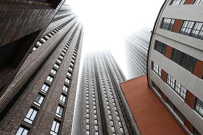 Богатые выбрали три района для покупки квартир в Москве