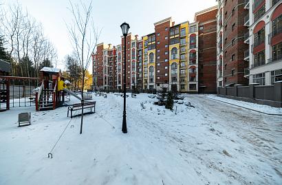 В Видном достроили дома компании-банкрота Urban Group