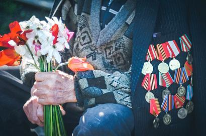Правительство перераспределило субвенции на жилье для ветеранов ВОВ