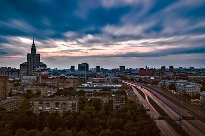Названа основная причина переезда в Новую Москву из «старой»