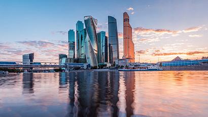 Дорогие офисы в Москве утратили популярность