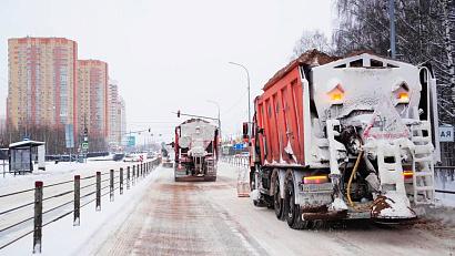 23 февраля водителям лучше не выезжать на дороги Московской области