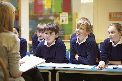 В России модернизируют более семи тысяч школ