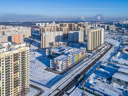 Три больницы  построят в новейшей  столице  в2015 году