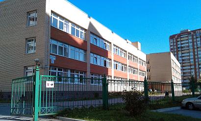 В День знаний в Петербурге открылось девять новых школ