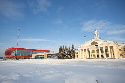 Реконструкция аэропорта в Челябинске вышла на завершающий этап