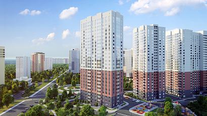 В Московской области образовался дефицит «семейного» жилья
