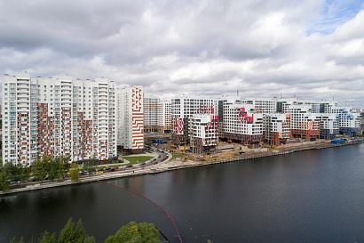 Массовые новостройки Москвы: «панелька» проигрывает монолиту