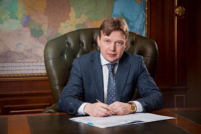 НОСТРОЙ и правительство Белгородской области договорились о сотрудничестве