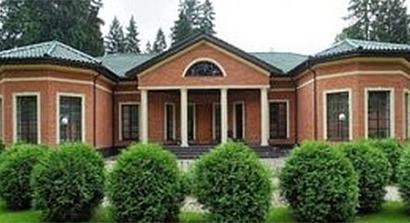 Самый дорогой особняк в Ленобласти оценили в полмиллиарда