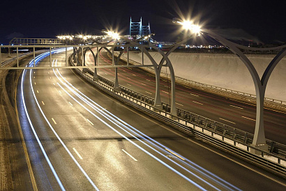 Одобрено строительство нового участка Широтной магистрали в Петербурге
